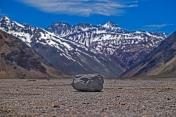 Piedra chilena