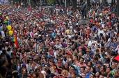 ASPECTOS DE MARCHA GAY 2017