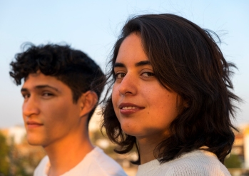 Emilio y María