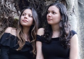 Meri y Andrea